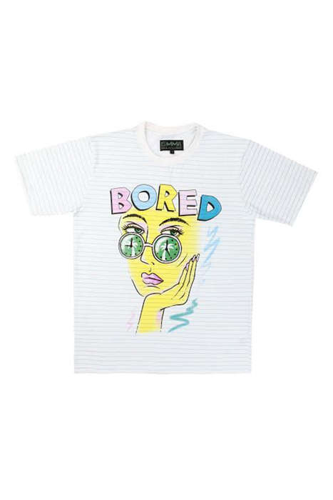 Un-Enthused 80s Tees