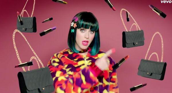 25 Katy Perry Appearances