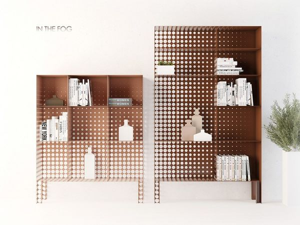 22 Examples of Modular Shelving