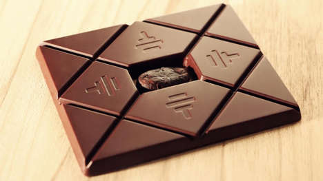 Ultra Indulgent Chocolates