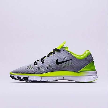 Ultra-Flexible Gym Shoes