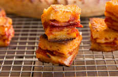 Homemade Pizza Croutons - Using This Pizza Croutons Recipe Will Make Every Salad More Enjoyable