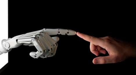 Military Training Robots
