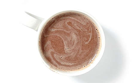 Tahini Hot Chocolate Recipes