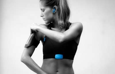 Real-Time Training Gadgets - The PEAR Fitness Training System Offers Real-Time Coaching