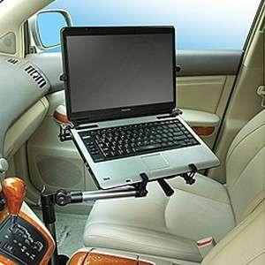 In-Vehicle Laptop Mounts