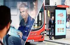 Twitter-Activated Vending Machines - Gary Lineker Gives Tweeters Free Walkers Crisps Bags