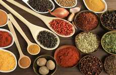 Curated Spice Subscriptions - The Spice Kit Delivery Lets You Experiment with Different Cuisines