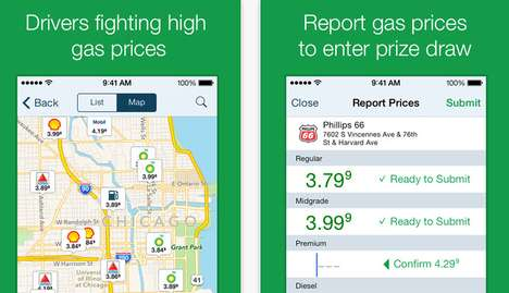 Affordable Fuel Apps