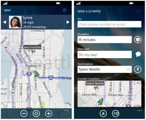 Location-Sharing Apps