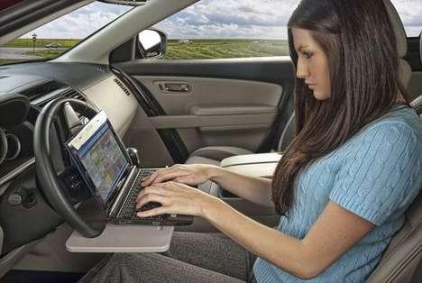 Automotive Productivity