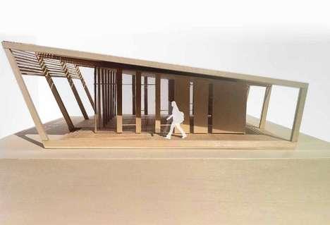 Temporary School Architecture