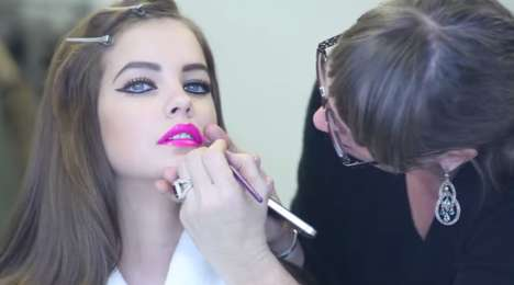 Beauty Vlogger Contests