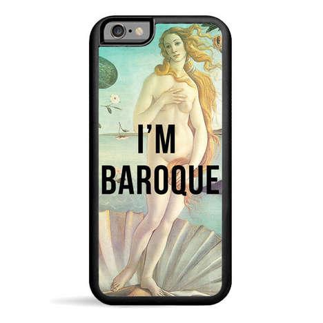 Renaissance Phone Cases