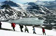 Extreme Polar Excursions - These Arctic Tours Will Test Your Ability to Endure
