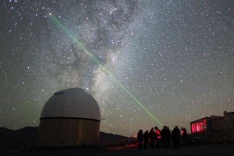 Astronomy Travel Tours