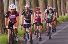 Adventurous Alcohol Tours - Ciclismo Classico's Bike and Beer Package Focuses on Two Belgium Gems
