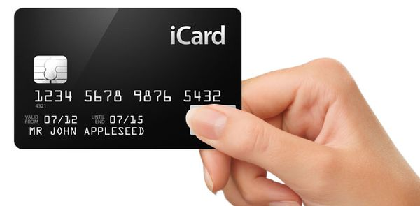 25 Examples of Digital Consumer Cards