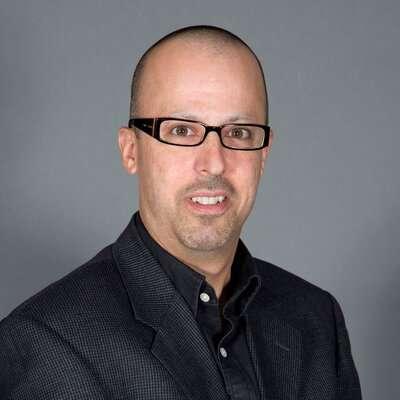 Gregg Caruso Keynote Speaker