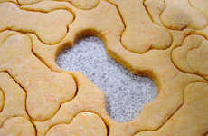 Tasty Dog Treats - The Carrot and Cheese Recipe by Monica is Healthy and Delicious