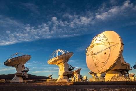Desert Stargazing Tours