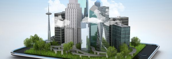 13 Examples of Eco Smart Cities