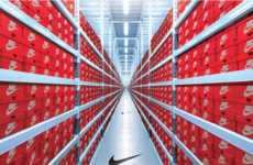 Availability-Guaranteeing Services - Nike.com Assist Bridges In-Store and Web Shopping Experiences