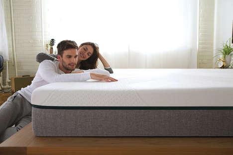 Luxury Ergonomic Beds