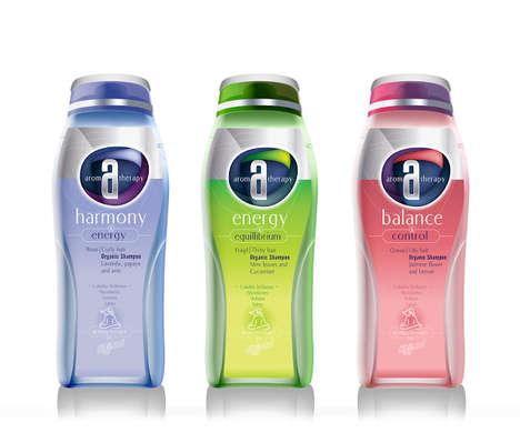 Aromatherapy Shampoos