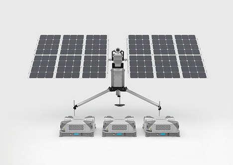 Portable Fuel Cells