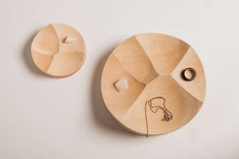 Scoop-Bottomed Bowls
