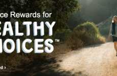Healthy Pharmacy Rewards - The Walgreens Customer Rewards Program Celebrates Balance