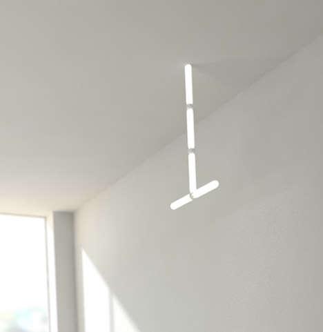 Stackable Modular Illuminations