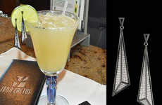 $30,000 Valentine's Margaritas - This Pricey Margarita is Better than Roses and Chocolates