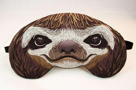 Sloth Sleep Masks