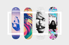 Bold Artistic Skateboards