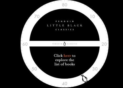 Digital Literary Compasses