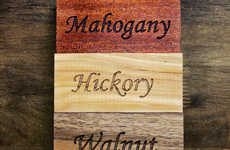 Personalized Cutting Boards - These Personalized Cutting Boards Offer a Heartfelt Message