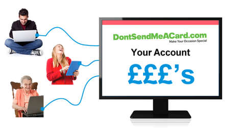 Charitable Greeting Card Alternatives