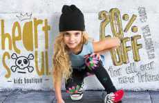 Urban Youngster Fashion