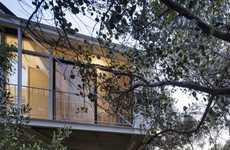 Tree Top Studio Structures