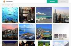 Social Travel Shops - Conrad Hotels Lets Its Guests Make a Travel Booking Through Instagram