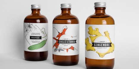 Illustrated Elixir Labels