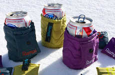 High-Performance Beer Coolers