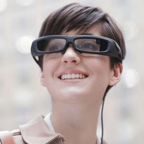 Sizable Intelligent Eyewear (UPDATE)