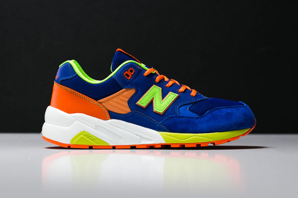 65 New Balance Shoe Innovations