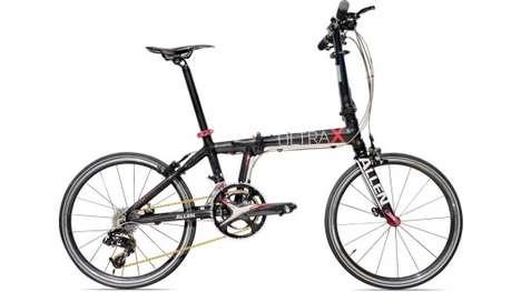 Lightweight Folding Bicycles