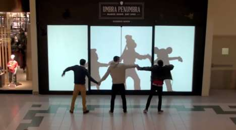 Shadowplay Pop-Up Shops