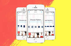 Personal Shopper Apps - The Donde App Will Help You Find the Perfect Dress