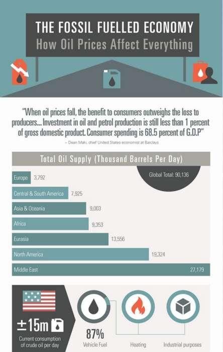 Fuel Economy Infographics